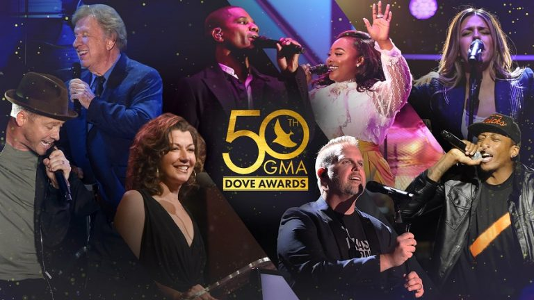 Dove Awards 2019: Complete List Of Winners