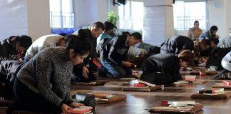 Early Rain Covenant Church in China