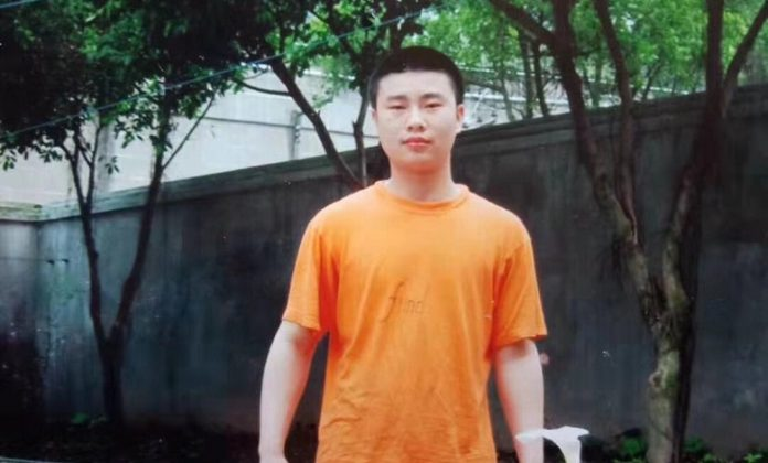 Gou Zhongcan was on October 22, released and allowed to return home to Bazhou City