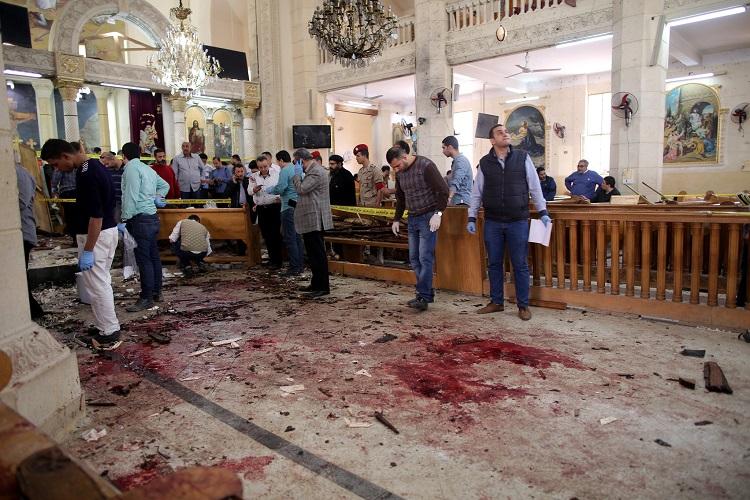 Egyptian Muslim Cleric Sheikh Sayed Askar Saved Massive Number Of Christian Deaths