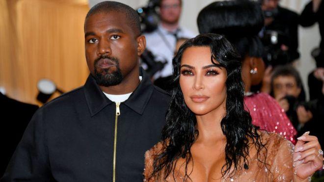 Kanye West Tells Kim Kardashian To Stop Wearing Revealing Dresses, As It 'Affects Him' As A Christian