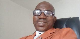 RCCG Pastor JohnEgla Kidnapped