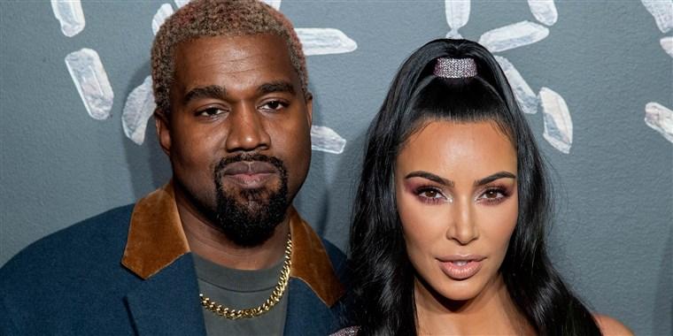 Kim Kardashian Testifies That Kanye West Got Born Again (Video)