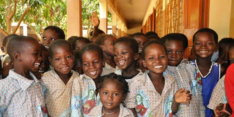 Christian Children Miraculously Escape Boko Haram Firing Squad in Nigeria