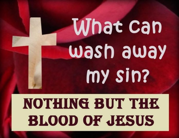 Nothing But The Blood - Hymn