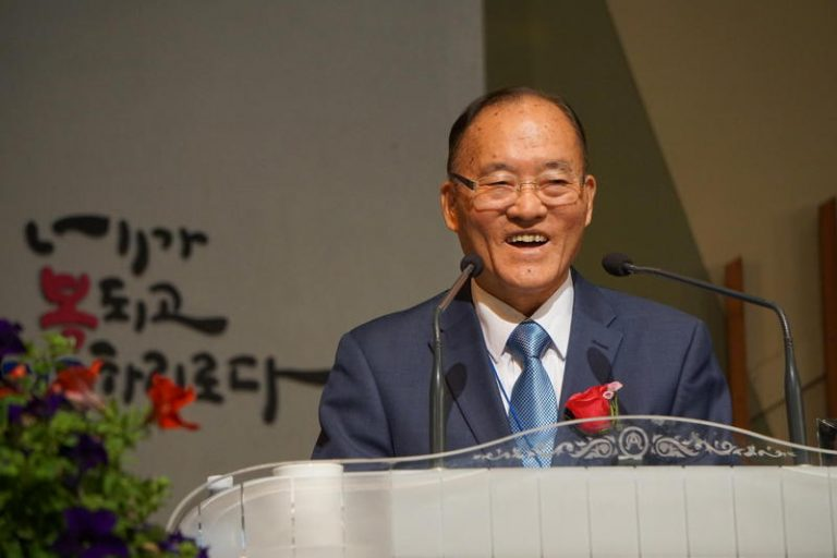 81-year-old Christian Missionary Rescued Hundreds Of North Koreans On 'Underground Railroad'