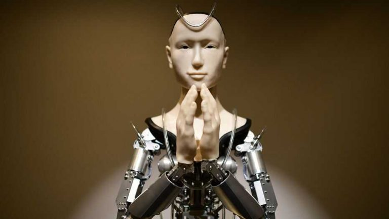 Robots On The Pulpit? End-Time Biblical Prophecy Being Fulfilled