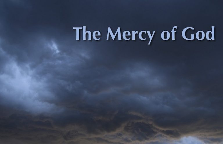When All Thy Mercies, O My God – Hymn