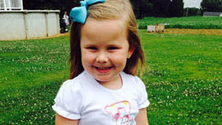 3-year-old Says Jesus Saved Her From Drowning In Pool