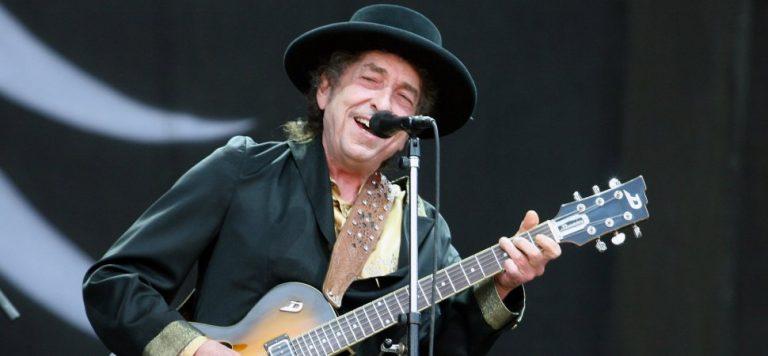 How Legendary Singer, Bob Dylan Found Jesus Christ