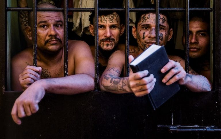 Gang members In Brazil Escape Death By Turning To Jesus Christ