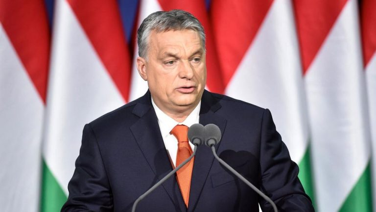 'Christianity Is Europe's Last Hope' – Hungarian Prime Minister Says