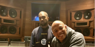 Kanye West Announces 'Jesus Is King Part II' With Dr. Dre