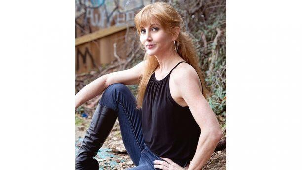 Kristin Casey - Ex-stripper