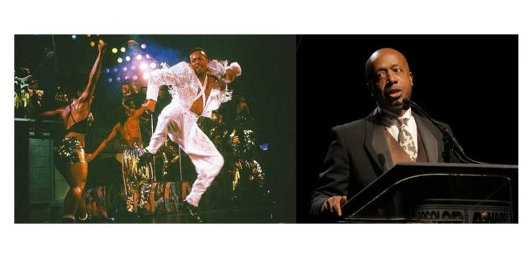 Mc Hammer: Famous Pop Star and Rapper Turned Radical Follower and Preacher Of Jesus Christ