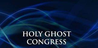 RCCG Holy Ghost Congress