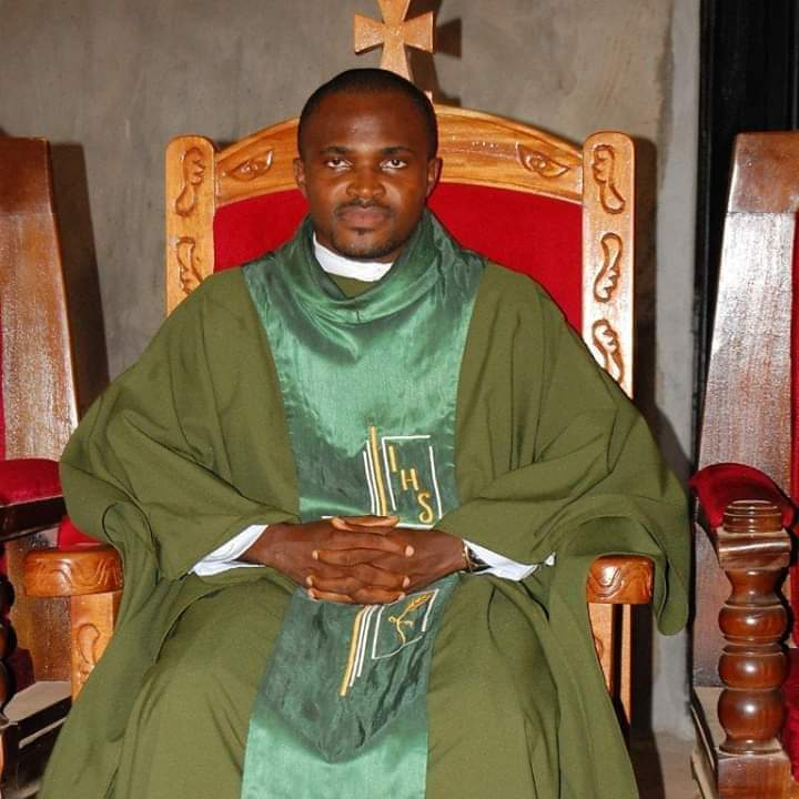Rev. Fr. Theophilus Ndulue