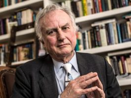 """""""World's Most Famous Atheist"""" Richard Dawkins Says Getting Rid Of God Would Make World Less Moral"""