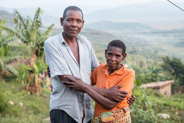 'My Brother Killed My Husband And Six Children, But I Forgive Him' – Monica Kambbi