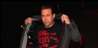 How Actor Stephen Baldwin Found God