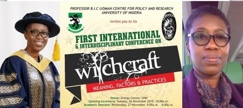 UNN Finally Cancels Venue For Witchcraft Conference