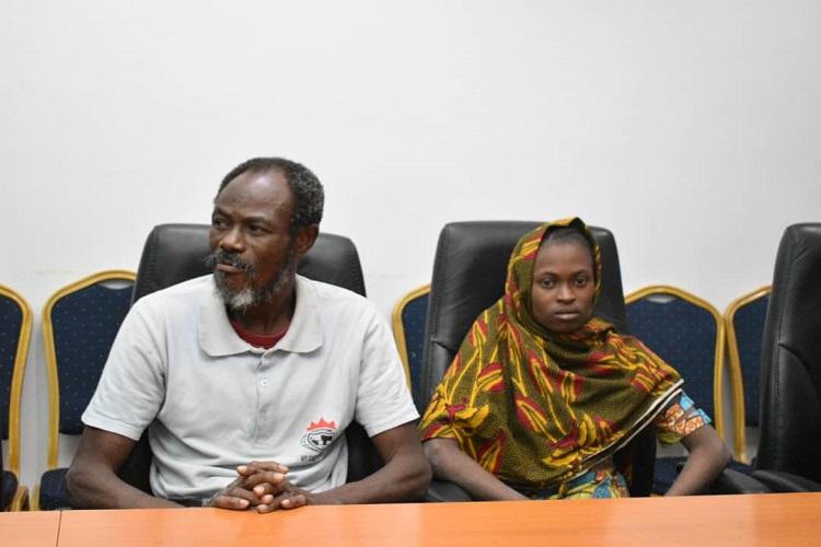 Winners Pastor Moses Oyeleke and Ndagilaya Ibrahim freed by Boko Haram