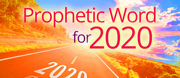 All 2020 Prophecies For Nigeria, Ghana, USA, South Africa and the World