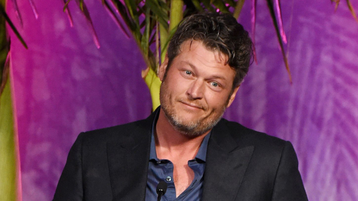"I Believe In God Now More Than Ever: Blake Shelton ""The Voice Judge""  Said"