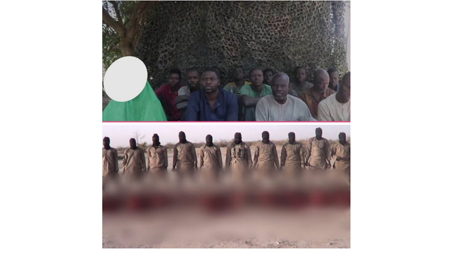 Boko Haram Kill Christians