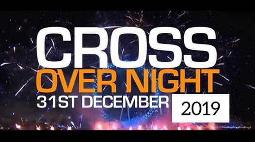Watch All Crossover Night Service (31st Dec. 2019) – Live Stream