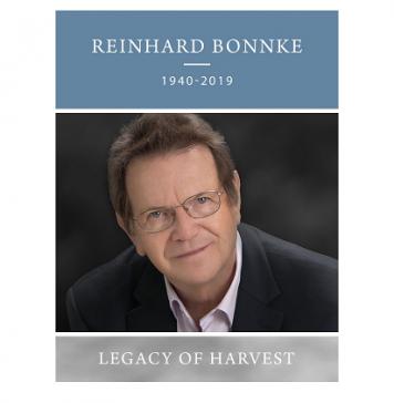 Evangelist Reinhard-Bonnke