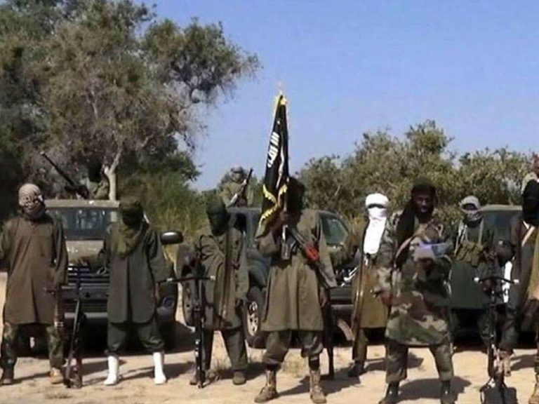 Boko Haram Kidnaps CAN Chairman, Rev. Lawan Andimi, In Adamawa