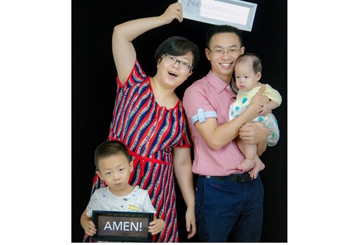 Early Rain Covenant Church Elder Qin Defu jailed 4years over gospel tracts.