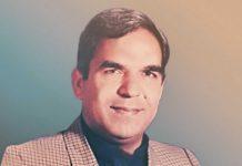 Rev. Hossein Soodmand