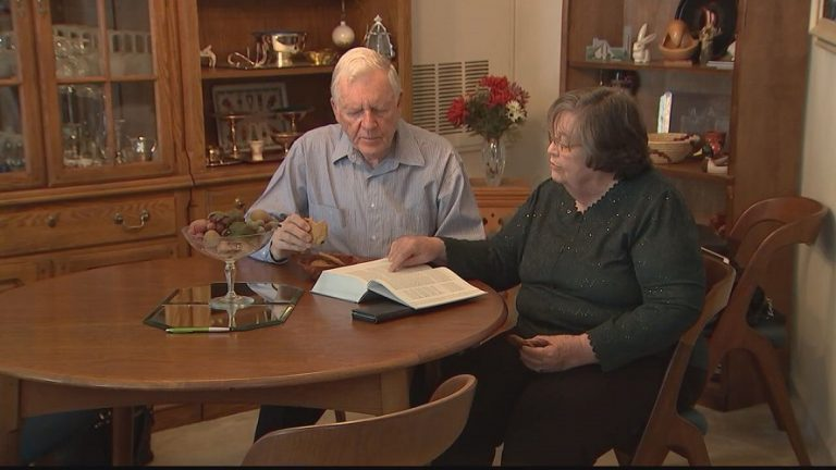 Couple Wins Legal Battle To Hold Bible Study At Their Apartment