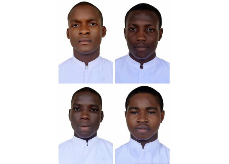 Identities Of Four Seminary Students Kidnapped By Gunmen In Kaduna Confirmed