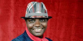 Minister Folake Praise