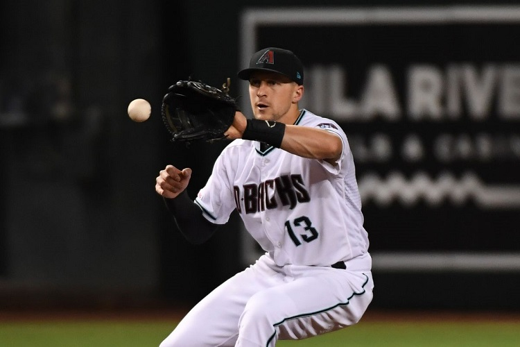 'Now I Have Jesus, I Have Peace and Joy' – Nick Ahmed, Baseball Star  Speaks Out For Jesus