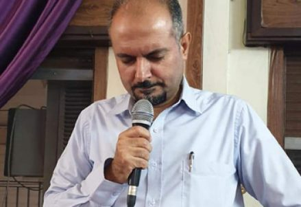 Arrested, Blindfolded, Questioned and Harassed For Building Church In Syria – Pray For Pastor George