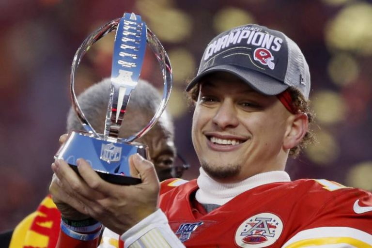 'Faith Fuels My Success': KC Chiefs Star Patrick Mahomes Said After Winning AFC Championship