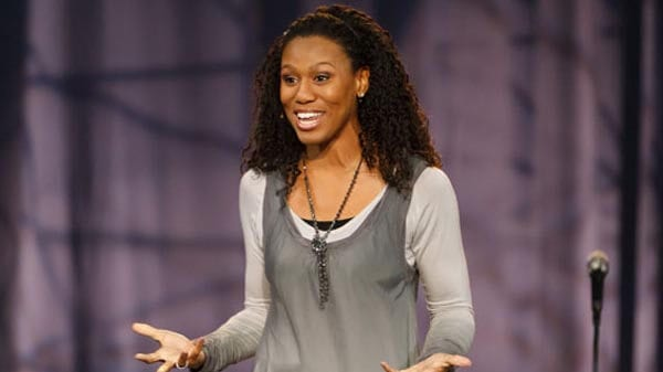 Biography Of Priscilla Shirer