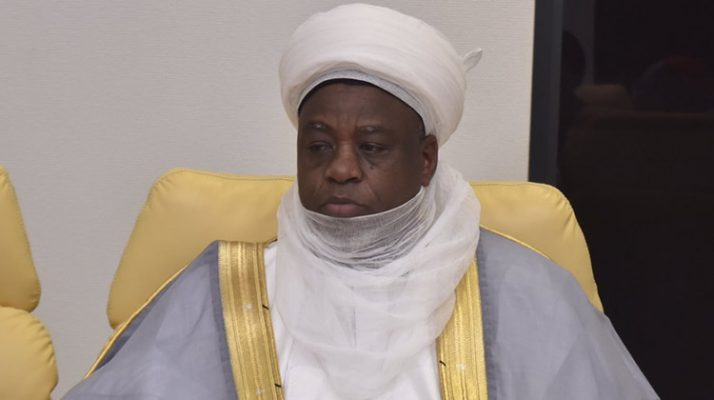 """""""Whoever Takes Life Whether Christian Or Muslim Is A Criminal And Should Be Treated As Such"""" –  Sultan"""