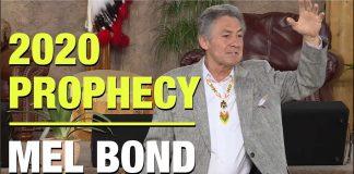 Mel Bond 2020 Prophecies