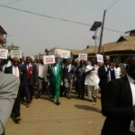 Pastor Adeboye Leads National Protest Against Insecurity In Nigeria1