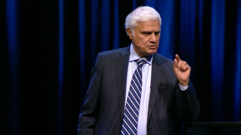 Biography of Ravi Zacharias