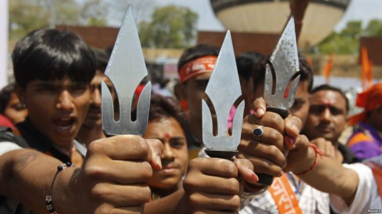 Tribal Animists Threaten To Kill 9-year-old Girl For Refusing To Renounce Christ