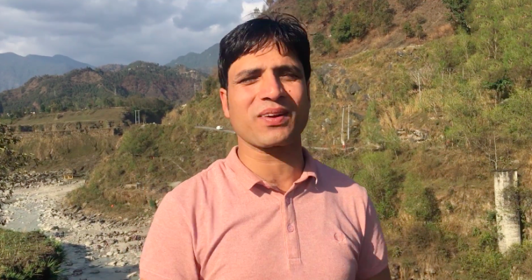 Nepal Pastor Faces 6 Years In Prison For Saying Prayer Could Bring Healing From COVID-19