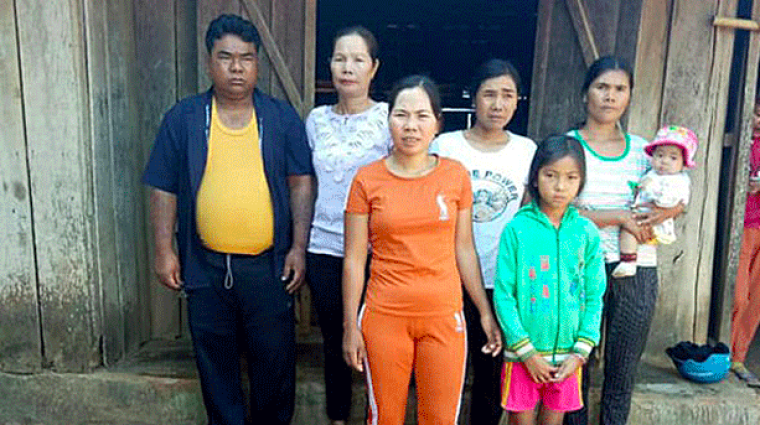 Vietnam Christian Released After 16 Torturous Years In Jail