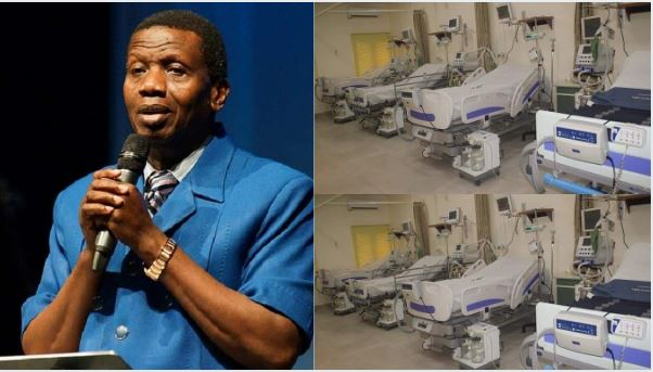Coronavirus: Nigerian Pastors Assist The Government, People, Hospitals In Cash and Kinds