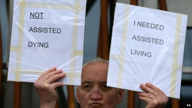 Assisted Suicide Group Is Using Covid-19 Outbreak To Push Death As Good Option